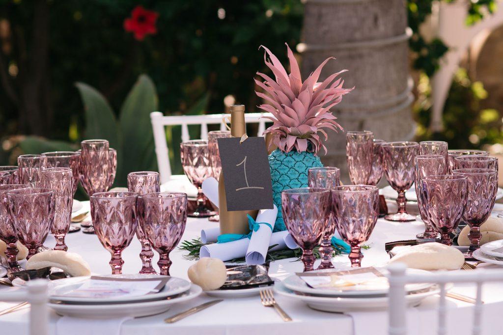 UK and destination wedding planner