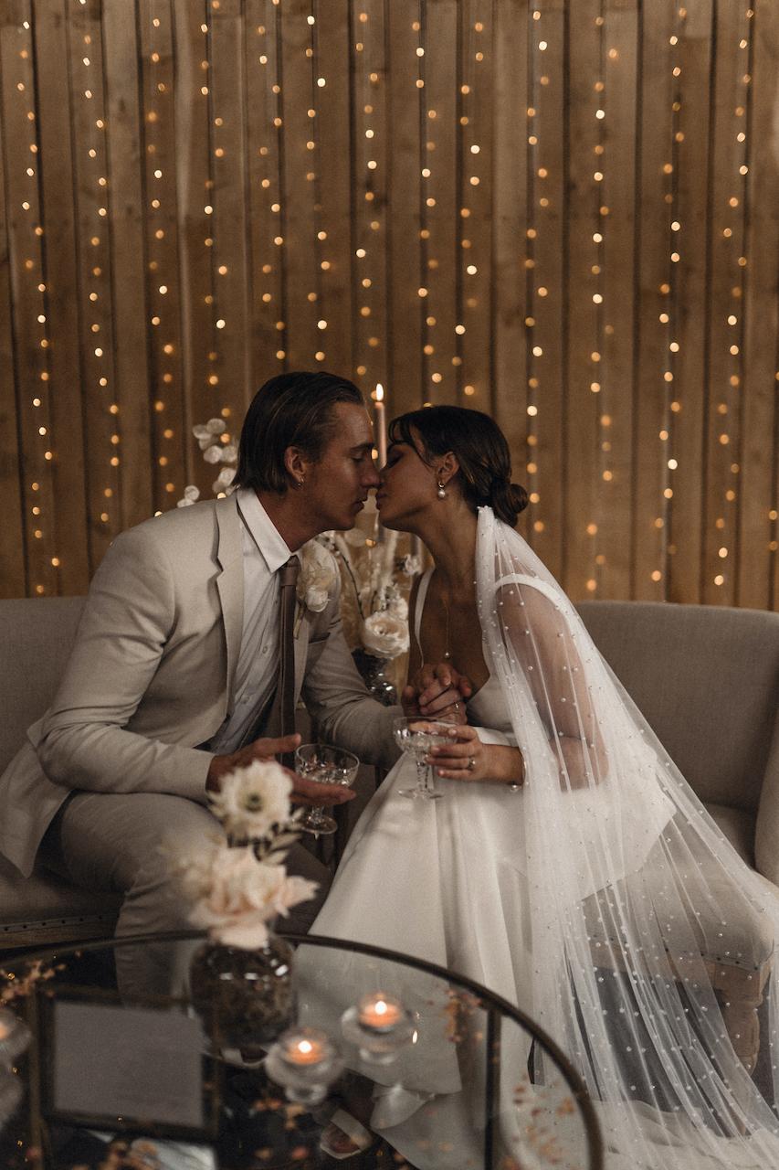 Coronavirus: What are the new wedding rules?
