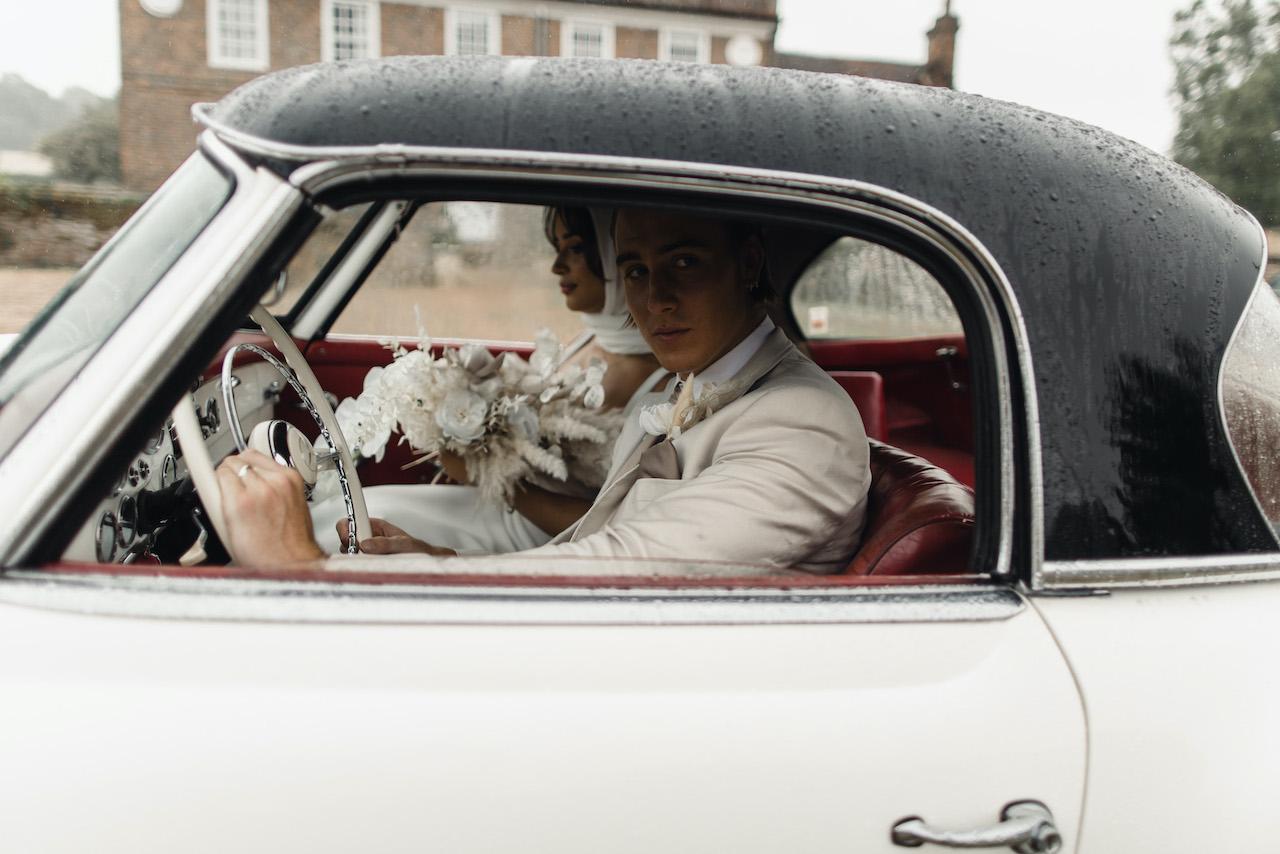Modern and chic wedding ideas 2020