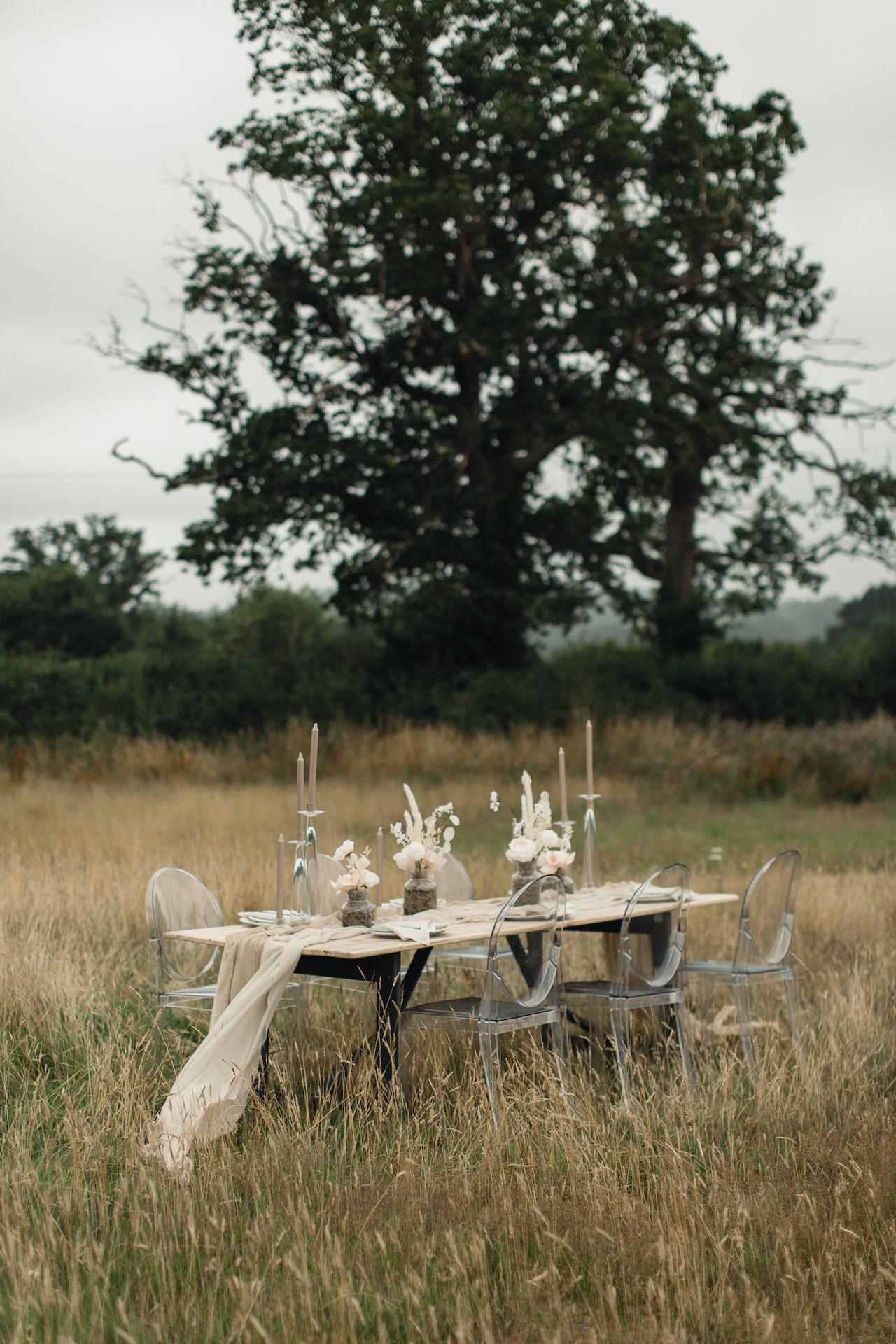 English countryside weddings